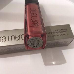 Laura Mercier Makeup Laura Mercier Lip Plumper Gloss Rose Flushnew Poshmark